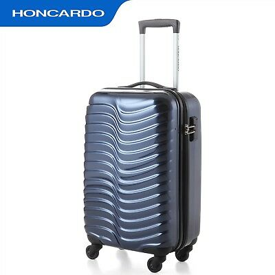 "20"" Luggage 4 Spinner wheels Trolley Suitcase Travel Carry on Bag Cabin"
