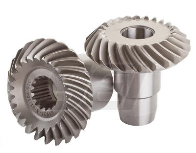 Mercruiser Alpha Gen 1 Gear Set 1.62 Brand New A/MKT 43-45814A5