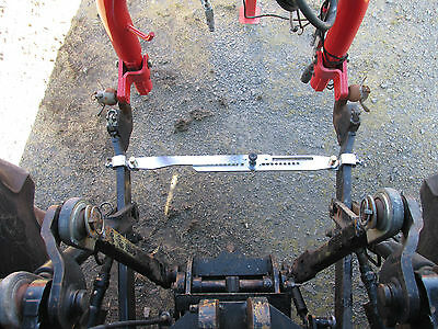 Tractor Stabiliser Arm Adjuster Reversing Safe Hitch New Farm Safety