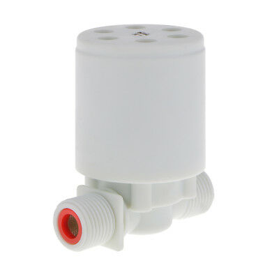 "1/2"" Automatic Water Level Control Valve Water Tower Tank Float Valve"