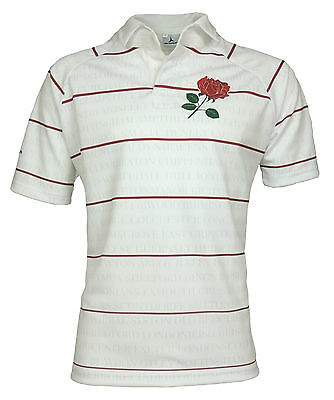 Olorun England Legends Supporters Rugby Shirt S-5XL