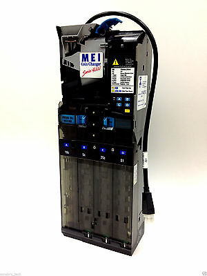 MEI Mars VN 4510 Four Tube MDB Coin Changer (With Warranty)