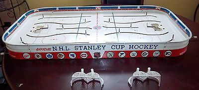 Eagle Official Stanley Cup Hockey 1969 with Gondala Table Top Hockey