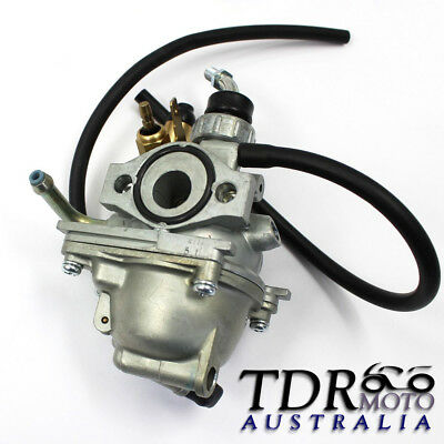 1 x Carburetor Carby for Yamaha TTR50 TTR 50cc Dirt Bike Mikuni Replacement