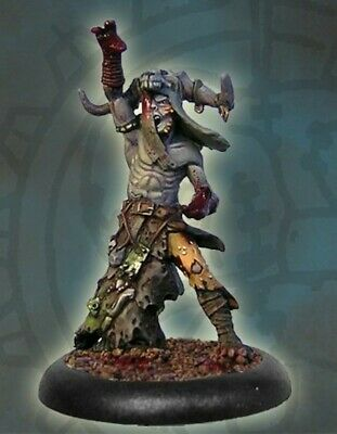 Mad Puppet Miniatures H.O.S.T Mutant Leader