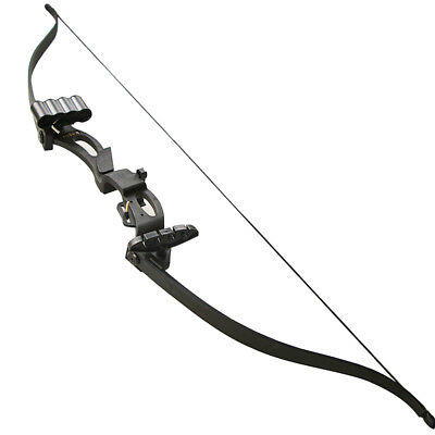 Archery Recurve Bow Take Down Hunting Games Target Practice for Youth Beginner