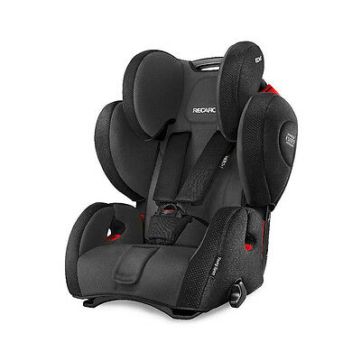 Recaro Young Sport Hero Child Seat Black (9-36kg) EXPRESS DELIVERY!