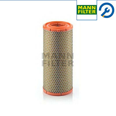 Luftfilter MANN-FILTER IVECO: DAILY II,III