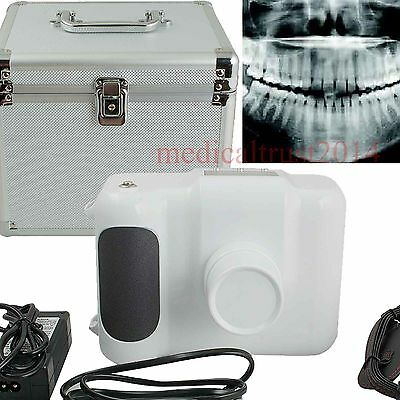 wireless handheld Portable Dental oral Digital X-Ray Machine Imaging unit