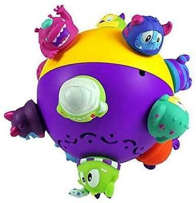 Vivid Imaginations CP10001.4300 Crazy Rolling Chuckle Ball for Pre Schoolers