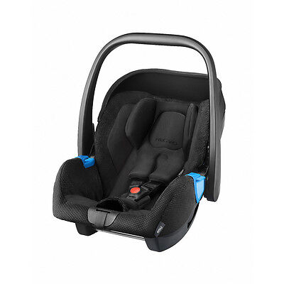 Recaro Privia Child Seat Black (0-13 kg) EXPRESS DELIVERY!