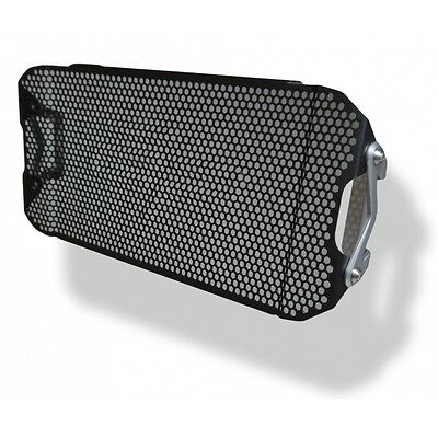 HONDA NC700X 2011+ Radiator Guard by Evotech Performance