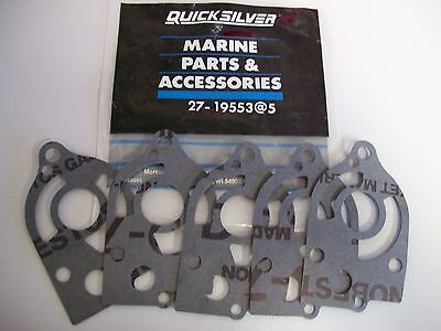QUICKSILVER  GASKET   PART# 27-F481836