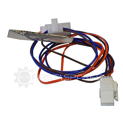 Genuine LG Defrost Controller Assembly: 6615JB2002R - Long Lead 900mm