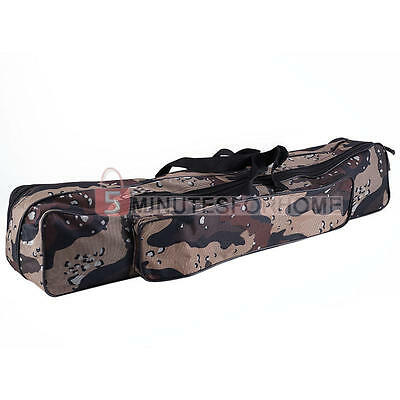 Fishing Equipment Rod Holdall Bags Outdoors Organizer Tackle Rod Carry Case