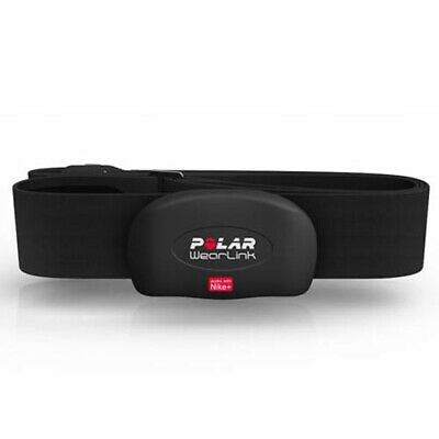 Polar WearLink Nike+ Heart Rate Monitor (M-XXL)(92043571)  with GEN POLAR WARR