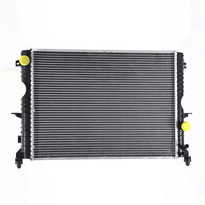 H'/ Duty Landrover Discovery Series 2 II TD5 Turbo Diesel Radiator AT/MT 99-04