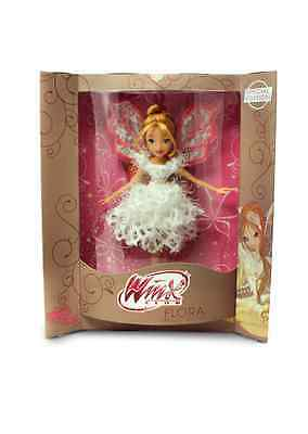 Winx Flora Limited Edition Doll 2015