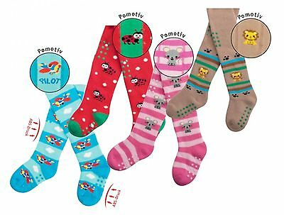 crawling tights for babies and toddlers Fully lined terry CH-769