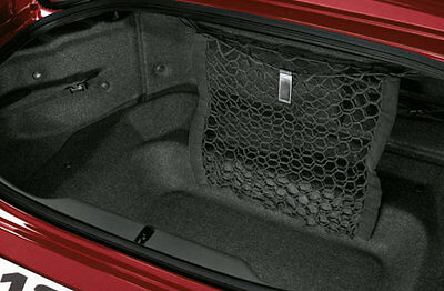 Fiat 124 Spider Boot Storage Net Cargo Net New Genuine 82215029
