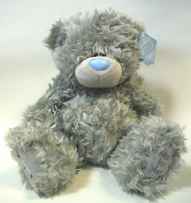 """Me to You - Tatty Teddy - 9"""" Plush soft toy - Beautiful deluxe gift plush"""