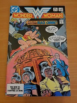 Wonder Woman #309 ~ VERY FINE - NEAR MINT NM ~ (1983, DC Comics)