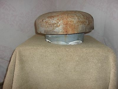 Vgt Roof Vent Cap Turbine Garden Decor Industrial Farm