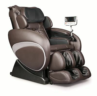 Refurbished Massage Chair refurbished osaki os-4000 massage chair zero gravity charcoal with