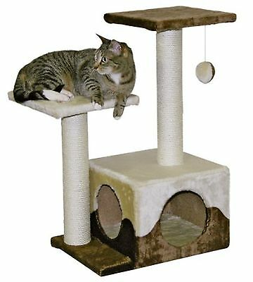 Kerbl Cat Tree Saphir 70 cm Beige Brown