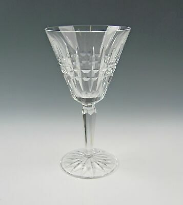 Waterford Crystal GLENMORE Water Goblet(s) Excellent