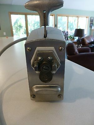 Edlund Model 201 Commercial Portable Handheld Electric Can Opener