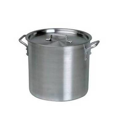Heany Duty Aluminium Stock Pot with Lid 50lt