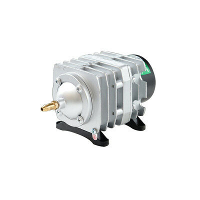 Hailea Electromagnetic Air Compressor Pump, 25W  ACO-208 Aquarium Hydroponic