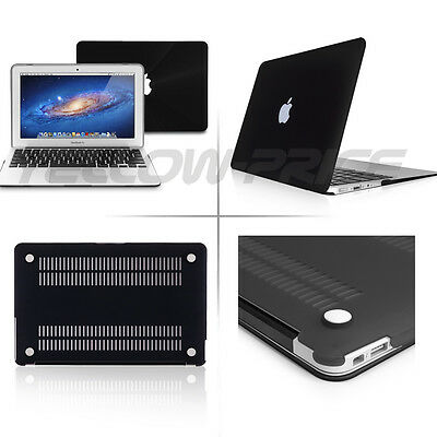 Sydney Matte Rubberized Hard Case Cover Shell for 2015 MacBook Pro Retina 13.3""