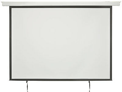 "120"" 16:9 Electric Motorised Projector Screen"