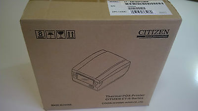 Citizen CT-S851 S3PAUBKP Thermal POS Printer