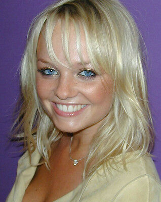 Emma Bunton UNSIGNED photo - D1717 - SEXY!!!!