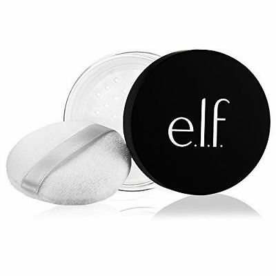 E15 e.l.f  High Definition Powder, Sheer elf Polvos translucidos 8gm