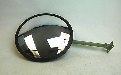 "Indoor/Outdoor 12"" Safety & Security Convex Mirror (LF)"
