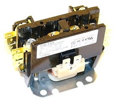 Carrier P282-0311 P2820311 24V 1 Pole Contactor - New OEM