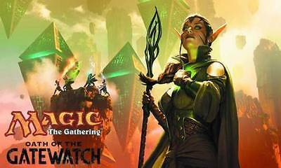 Magic The Gathering - Common Set (*1)  Oath of the Gatewatch - 70 cards