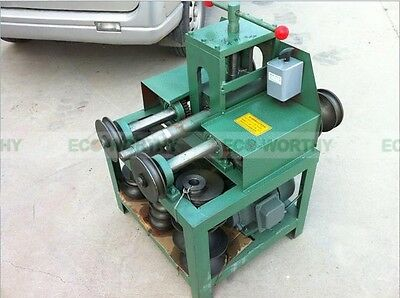 "Electric Pipe Tube Bender Bending Set (5/8""-3"") 110V/220V/380V 1500W"