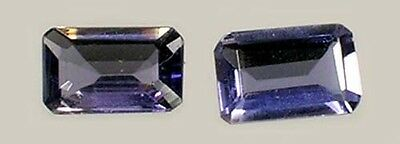 19thC Antique ¾ct Iolite Sacred to Roman King of Gods Jupiter Zeus Middle Ages