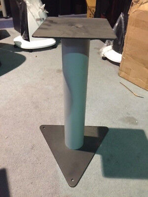 High Quality Metal Speaker Stand (Pair) RRP $129