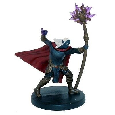DandD Rage of Demons 23 Drow Archmage