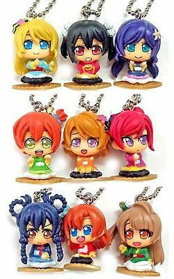 LOVE LIVE ! school idol project PUCCHO CANDY CHARMS