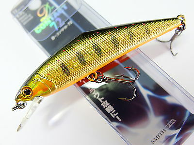 SMITH - D-CONTACT 72 9.5g #23 G YAMAME