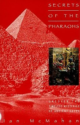 """Secrets of the Pharaohs"" Ancient Egypt Nile Daily Life Karnak Valley of Kings • CAD $18.83"