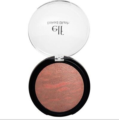 Colorete Ahumado E.L.F Cosmeticos Studio Baked Blush, RICH ROSE elf E169