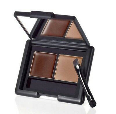 E14 E.L.F Cosmeticos  Eyebrow Kit, Light maquillaje para cejas